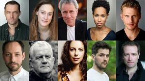 Casting Announced For WAITING FOR LEFTY Zoom Production