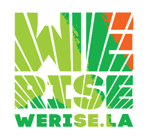 Los Angeles County Department Of Mental Health Hosts WE RISE 2021