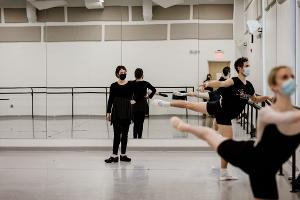 Four Dancers Awarded Apprenticeships To Join Pittsburgh Ballet Theatre