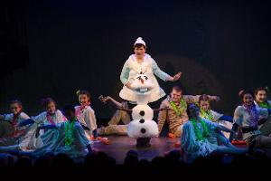 A Summer Full Of Youth Programming Fun Announced At Ogunquit Playhouse