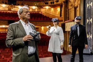 Melbourne Opera Presents Giuseppe Verdi's MACBETH