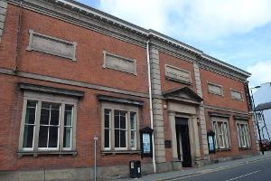 Media Pop-up Museum & Library Presents Temporary One-Stop Shop For Heritage and Culture in Town Centre