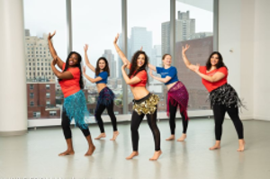 Celebrate National Physical Fitness Month With Virtual Classes And Special Workshops At Ailey Extension