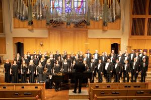 Sonoran Desert Chorale Announces Auditions For 21/22 Season