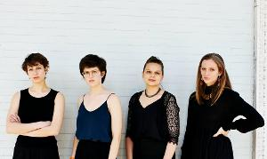 Rhythm Method Performs HIDDEN MOTHERS At The Morris Museum On Mother's Day