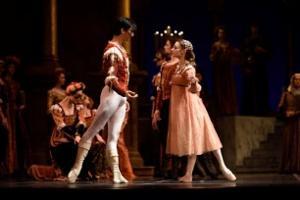 San Francisco Ballet Streams Helgi Tomasson's Cinematic ROMEO & JULIET, May 6-26