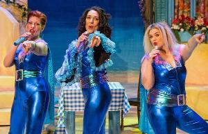 The Duluth Playhouse Welcomes Audiences Back To The NorShor Theatre With ABBA-rific Concert