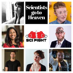 SCI FIGHT Science Comedy Debate is Back in Melbourne May 20