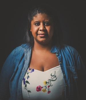 Rachel Lynett's BLACK MEXICAN Comes To Wayward Voices