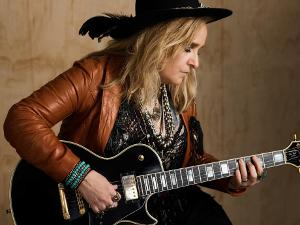New Dates Announced for Melissa Etheridge at Warner Theatre