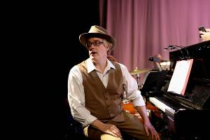 The Park Theatre Streams Classic Film THE FRESHMAN with Live Accompaniment