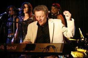 Deborah Silver & Dennis Lambert Release Celebrity-Packed COVID-19 BLUES As Major Fundraiser
