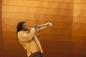 Wadada Leo Smith's 'Symphony No. 2 Winter' Live Streamed From The New School