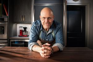 Coral Springs Center For The Arts To Present ALTON BROWN: LIVE Beyond The Eats