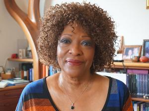 The Broad Stage Presents Rita Dove and Tracy K. Smith in POETRY AT THE CROSSROADS