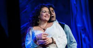 Live Opera Returns To Salt Lake City With Utah Opera's Production Of LA TRAGEDIE DE CARMEN