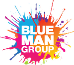 Blue Man Group Performs In Full Color Again At Luxor Hotel And Casino, June 24