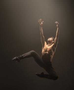 Norwich Theatre and Valid Productions to Present Carlos Acosta's ON BEFORE Tour