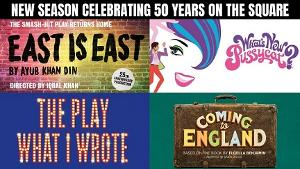 Tickets On Sale Today For Birmingham Repertory Theatre's Autumn Season