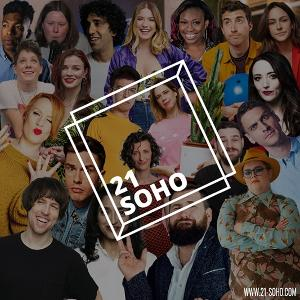 21SOHO Is Back With A Roster Of Live Shows For 2021