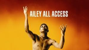 Ailey All Access Premieres 50th Anniversary Special CRY Film Adaptation On Mother's Day