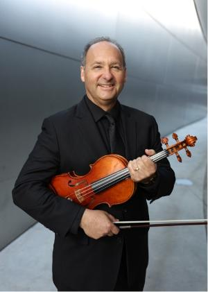 Violinist Retiree From Los Angeles Philharmonic Joins PYO Music Institute Faculty