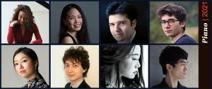 Eight Finalists Announced In CMIM Piano Edition
