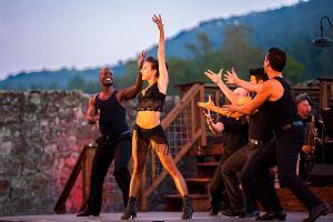 Transcendence Theatre Company Announces 10th Anniversary Season Of Broadway Under The Stars