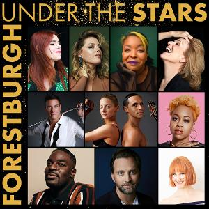 The Skivvies, Elizabeth Stanley, Alysha Umphress, and More Will Headline 'Forestburgh Under The Stars' Outdoor Concerts at Forestburgh Playhouse