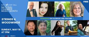 Bronx Arts Ensemble Presents Chamber Music Month