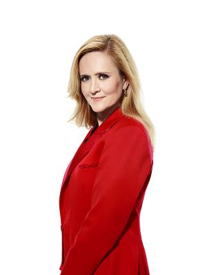 FULL FRONTAL WITH SAMANTHA BEE To Air Gun Reform Special May 12
