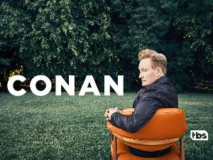 CONAN On TBSSet To End On June 24