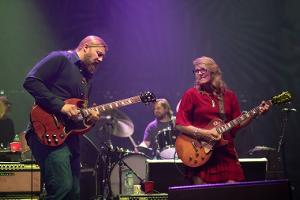 """Beach Road Weekend """"350"""" Brings Three Nights Of Limited Capacity Shows Including Tedeschi Trucks Live In Concert"""