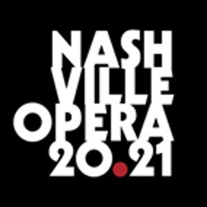 Nashville Opera Brings CINDERELLA To Ascend Amphitheater