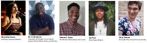 CultureBuilds Announces Equity, Diversity And Inclusion Storytelling Performances