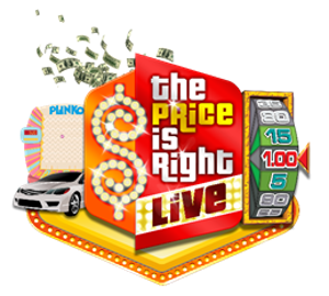 THE PRICE IS RIGHT LIVE Is Coming To The Times-Union Center