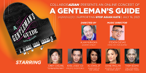 Ali Ewoldt, Thom Sesma & More to Star in All-Asian American Virtual Production of A GENTLEMAN'S GUIDE TO LOVE AND MURDER