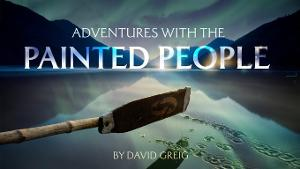 Pitlochry Festival Theatre To Première David Greig's New Play, ADVENTURES WITH THE PAINTED PEOPLE