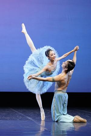 8th SA International Ballet Competition Will Be Performed at the Artscape Opera House in July