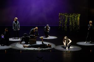 Second Leg Of 11th Shakespeare Schools Festival South Africa Moves From The Masque Theatre To Artscape
