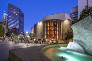 San Diego Theatres Select Centerplate For F&B Partner