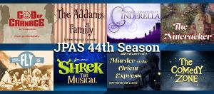 Musicals Return To The Stage In Jefferson Performing Arts Society's 44th Season