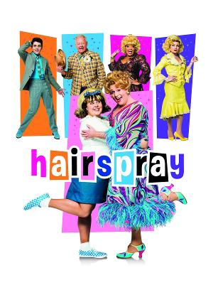 Les Dennis Joins the Cast of HAIRSPRAY at The London Coliseum