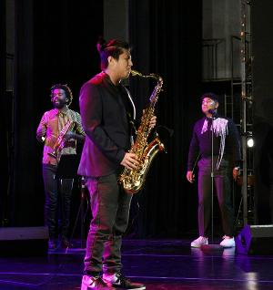 Artscape Youth To Legends Jazz Festival Calls For Auditions