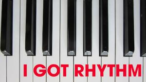 The Carnegie Presents I GOT RHYTHM