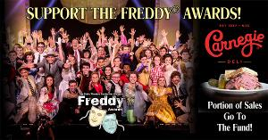 World-Famous Carnegie Deli Partners With The FREDDY Program For Fundraiser