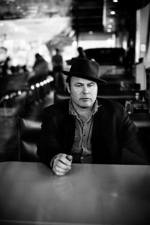 Singer/Songwriter Martin Sexton To Headline At Old School Square Pavilion, May 27