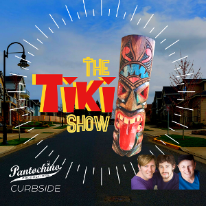 Pantochino Offers 'Curbside' Tiki Musical This Summer