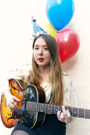 Liv Greene Throws A 'Going Away Party' at Club Passim