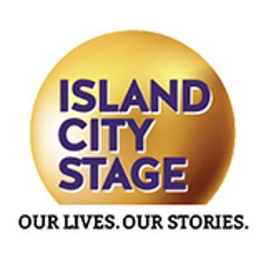 Island City Stage Presents BRIGHT COLORS AND BOLD PATTERNS By Drew Droege